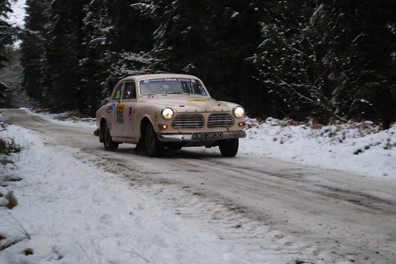 60s Volvo