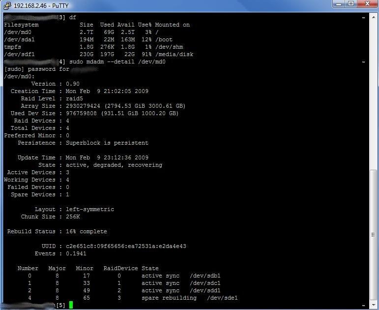 server-disks