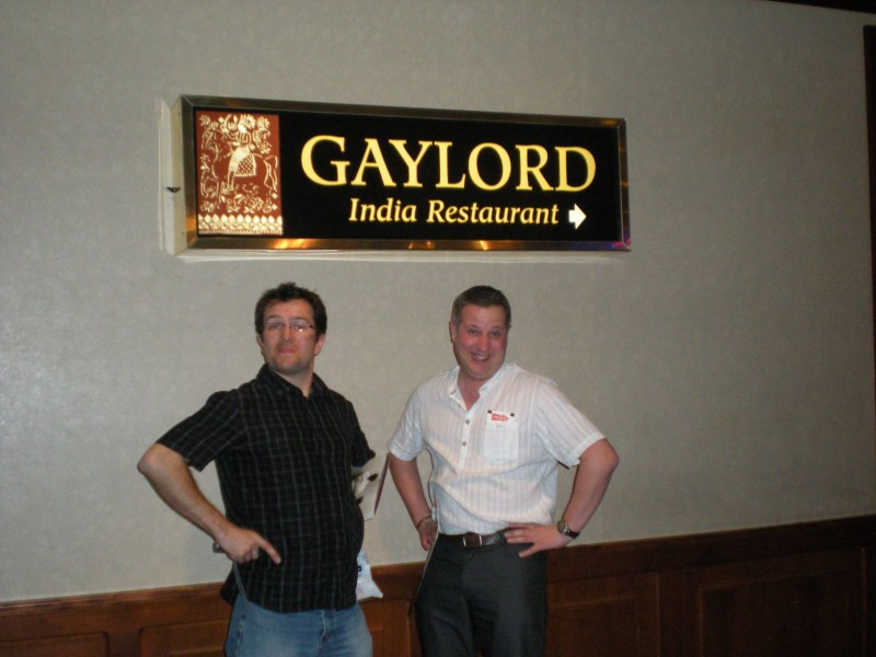 gaylords!