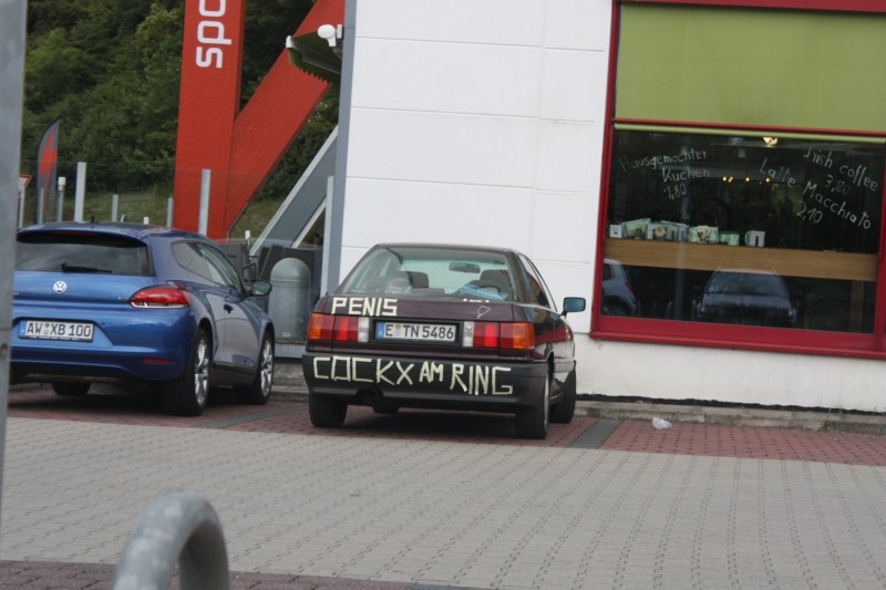 Cock am ring