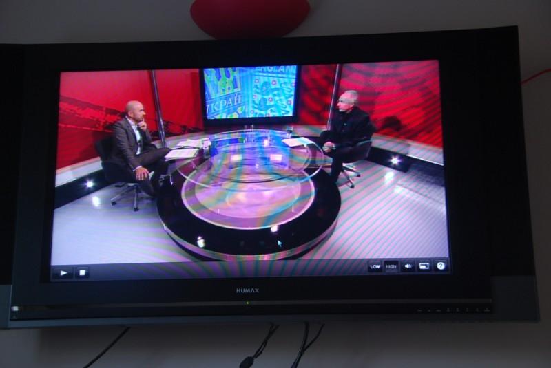 studio - fullscreen